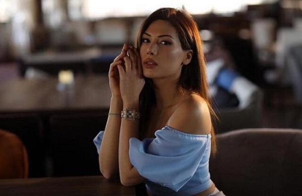 """""""მგონი, საქართველოში ყველაზე ლამაზი გოგო ხარ"""" - თათია თექთურმანიძე ახალ ფოტოებს თურქეთიდან აქვეყნებს"""